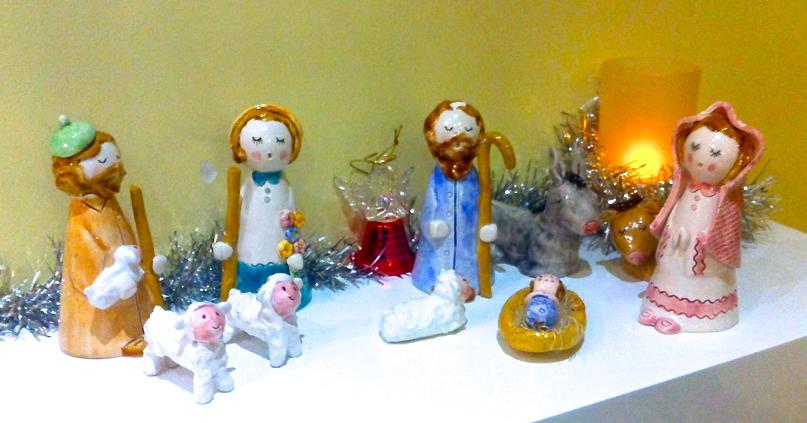 La celebración del mensaje del Amor… ¡Feliz Navidad!