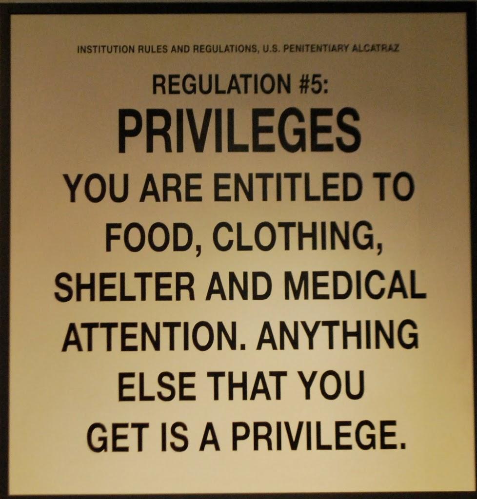 Derechos y Privilegios