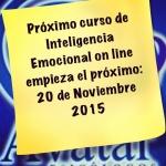 Curso IE 2015