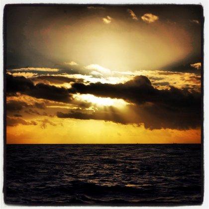 Ser dueño de tu mar